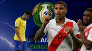 ბრაზილიამ ქულები დაკარგა, ბოლივია კი  განადგურდა -კოპა ამერიკა 2019
