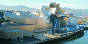 მსოფლიოს ყველაზე გამაოგნებელი შენობა-ნაგებობები (ფოტოებით-ნაწილი II)