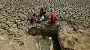 სასმელი წყალის მწვავე დეფიციტი ინდოეთში -კიდევ რომელ ქვეყნებს ელოდებათ კრიზისი?