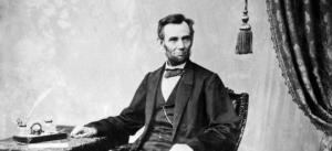 როგორ მოკლეს თავისუფლების იდეის მატარებელი ამერიკის ყველაზე პოპულარული პრეზიდენტი აბრაამ ლინკოლნი