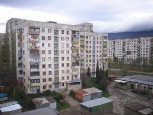 რატომ აშენებდნენ საბჭოთა კავშირის ქვეყნებში ძირითადად ცხრა სართულიან  კორპუსებს ?