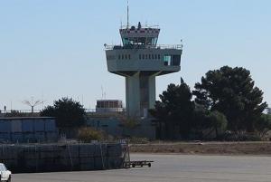 ლიბიის მოკლული პრეზიდენტის მომხრე მარშალ ხაფტარის არმიამ ამერიკას გადასცა დაქირავებული მფრინავი, რომელიც ტრიპოლთან ჩამოაგდეს
