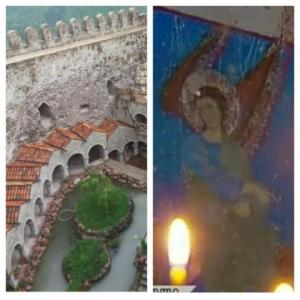მძოვრეთის მონასტერი, ყინწვისის მონასტერი, ატენის სიონი, - შიდა ქართლის ხუროთმოძღვრული ძეგლები