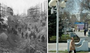 დახურული ქალაქი, რომლის შესახებ მსოფლიომ 49 წელი არაფერი იცოდა
