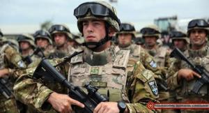საქართველოს თავდაცვის ძალებს 463 ჯარისკაცი შეემატა