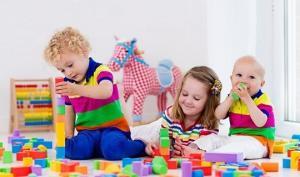 არ დაუშვათ ეს შეცდომები ბავშვის საბავშვო ბაღში მიყვანისას