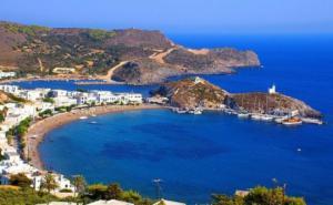 ბერძნული კუნძული, რომელიც სახლს გაჩუქებთ და თვეში 500 ევროს გადაგიხდით