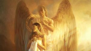 5 ნიშანი იმისა, რომ თქვენ მფარველი ანგელოზი გიცავთ