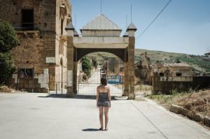 იტალიაში აღმოაჩინეს ქალაქი,სადაც დრო 1968 წელს გაიყინა