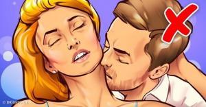 10 აშკარა ნიშანი იმისა, რომ მამაკაცს აღარ უყვარხართ