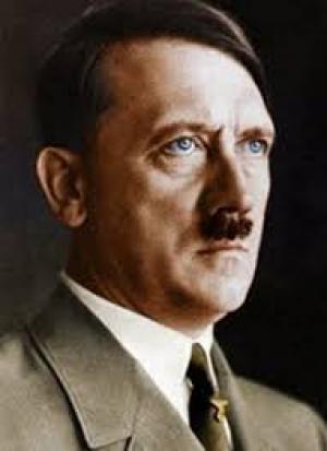 რატომ ვერ გახდა ადოლფ ჰიტლერი სახელგანთქმული მხატვარი?