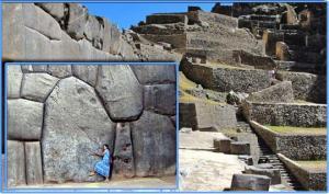 ოლიანტაიტამბო –  მტკიცებულება,  რომ წარღვნამდე დედამიწაზე  განვითარებული ცივილიზაცია არსებობდა
