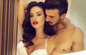 10 რამ, რაც ქალს უყვარდება მამაკაცში