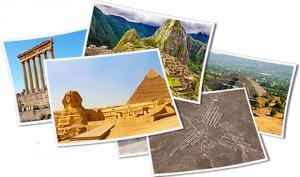 უძველესი ცივილიზაციის კვალი დედამიწაზე. ვინ ააშენა  მეგალითური ნაგებობები?