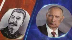 """ირინა შერბაკოვა:""""რუსეთში დემოკრატია არასდროს იქნება,სანამ არ გავასამართლებთ სტალინს და მის შექმნილ სისტემას"""""""