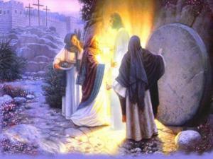 რა მოხდა სინამდვილეში ქრისტეს აღდგომის დღეს