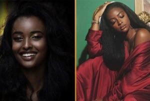 20  ულამაზესი აფრიკელი გოგონა , რომელიც   ვერც ერთ თქვენგანს გულგრილს ვერ დატოვებს