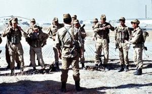 """""""ასადაბადის ეგერების"""" (ერთერთი ყველაზე პირველი  """"გრუ""""-ს არაოფიციალური საბჭოთა სპეცრაზმი ავღანეთში) ნადირობა """"ალაჰის მეომრებზე"""" და სპეცრაზმის მეთაურის თვითმკვლელობა"""