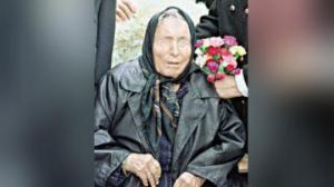 ვინ იყო ბაბა ვანგა - ბრმა ქალი, რომელიც ყველაფერს ხედავდა და რომელმაც საქართველოს მომავალი უწინასწარმეტყველა