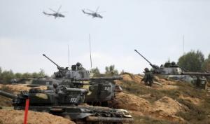რუსეთი რეგიონალური ომისთვის ემზადება?-რას ამბობენ ექსპერტები