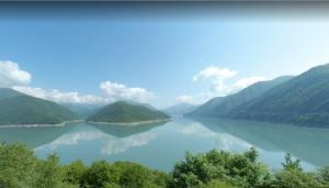 10 უნიკალური ადგილი საქართველოში