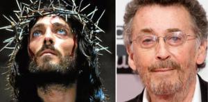 13 მსახიობი, რომლებმაც ქრისტეს დაუვიწყარი კინოსახეები შექმნეს - ნახეთ, როგორ გამოიყურებიან ისინი დღეს