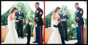 ქორწილის დროს დედინაცვალმა მეუღლის ვაჟს სიტყვით მიმართა - ბიჭუნამ კი ცრემლები ვერ შეიკავა