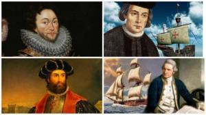 ცნობილი მოგზაურების მიერ  გაკეთებული  გენიალური აღმოჩენები, რომლებმაც მსოფლიოს რუკა რამდენჯერმე შეცვალა