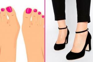 როგორ შევარჩიოთ ფეხსაცმელი ფეხის ფორმის მიხედვით? სასარგებლო რჩევები