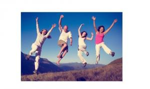 როგორ გავხდეთ უფრო ენერგიულები - 6 რჩევა ენერგიის მოსამატებლად