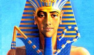 ეხნატონი –  დაწყევლილი ფარაონი, რომლის  შესახებ 3000 წლის მანძილზე არაფერი იყო ცნობილი