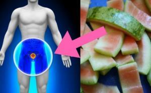 5 მიზეზი იმისა, თუ რატომ უნდა ჭამოთ საზამთროს ქერქი