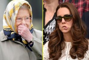 10 არასასიამოვნო ფოტო, რომლის წაშლაზეც სამეფო ოჯახი ოცნებობს  (ფოტოები)