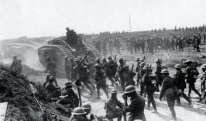 10 მნიშვნელოვანი აღმოჩენა, რომელიც I მსოფლიო ომს უკავშირდება
