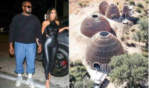 Kanye West-მა წარმოუდგენელი დიზაინის თავშესაფრების მშენებლობა დაიწყო სოციალურ კლასებს შორის ბარიერების დასანგრევად