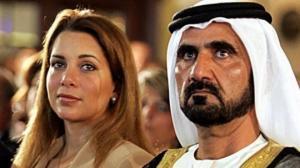 დუბაის ემირის გაქცეული მეუღლის სკანდალმა ახალი მასშტაბები მიიღო