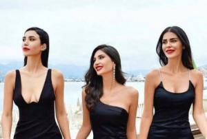 სამი მეგობარი გოგონას ფოტოებმა ინსტაგრამი ააფეთქა- უბრალოდ შეხედეთ მათ ! (ფოტოები)