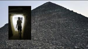 ფრანგმა მეცნიერმა ეგვიპტის პირამიდაში ცოცხალი უცხოპლანეტელი აღმოაჩინა