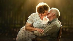 უბერებელი სიყვარულის ისტორიები ფოტოსესიაში
