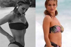 ყალბი სილამაზე - ცნობილი ქალები, რომლებმაც სპორტდარბაზს ფოტოშოპი არჩიეს (ფოტოები)