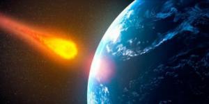 გადარჩენილი კაცობრიობა: ასტეროიდი 2018 GE3