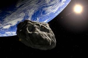 დედამიწას დიდი ასტეროიდი უახლოვდება(ვიდეო)