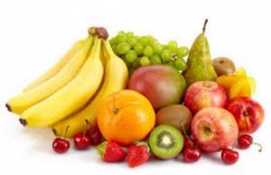 ხილი და კალორიულობა - რომელი ხილი  შეგიძლიათ  მიირთვათ დიეტის დროს?..