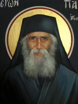 მთელი მსოფლიო სიცრუეშია მეორედ მოსვლის წინ - წმინდა პაისი წინასწარმეტყველი