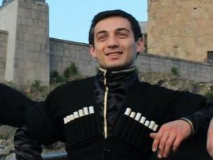 სამი წელი ქორეოგრაფ ვანო წიკლაურის მკვლელობიდან და 11 წლიანი სასჯელი