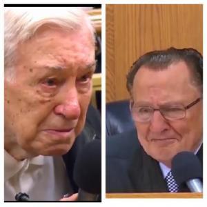 ამერიკულმა სასამართლომ 96 წლის მამაკაცი გაასამართლა სიჩქარის გადაჭარბებისათვის