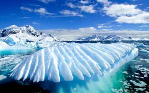 ანტარქტიდის ყინულის ქვეშ უცნაური ანომალია აღმოაჩინეს