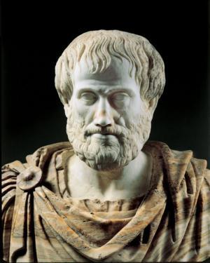 არისტოტელეს, ჰორაციუსისა და ბუალოს ხელოვნების თეორიათა ანალიზი