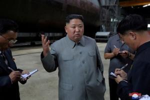 ჩრდილოეთ კორეის სარაკეტო გამოცდები არის გაფრთხილება ამერიკისა და სამხრეთ კორეისთვის-კიმ ჩენ ინი