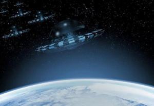 უფოლოგებმა დედამიწისკენ მომავალი უცხოპლანეტელთა ფლოტი შენიშნეს